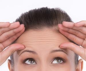 Wrinkles Austin | Frown Line Treatment | Simple Radiance Medspa Austin