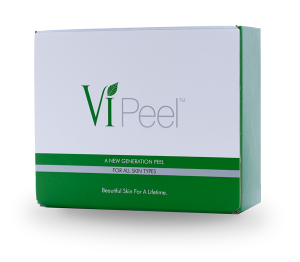Chemical Peels Austin | Skin Rejuvenation | VI Peel | Simple Radiance Medspa