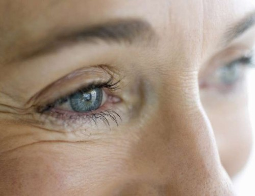 The Top 5 Causes of Wrinkles