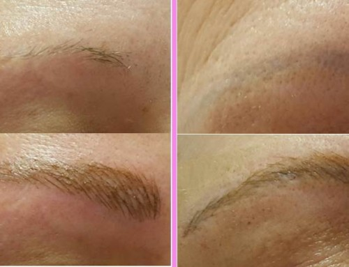The Hottest Trend in Eyebrows – 3D Microblading